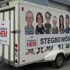 Stegbo Möbler