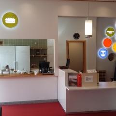 Café kommunhuset Kronan