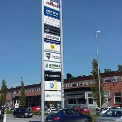 Sjögatan Örnsköldsvik