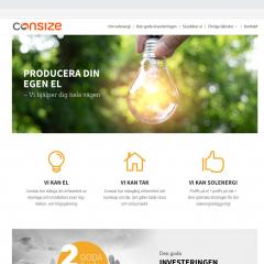 Consize